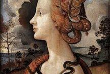 Paintings & Drawings Miscellanea