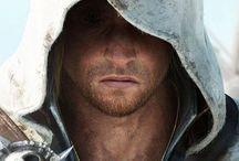 Assassin's Creed / – Nothing is true, everything is permitted.