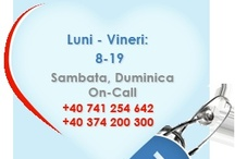 MEDICI la FamilyClinic Romania