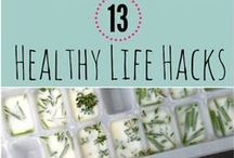 Healthy Tips, Trends, & DIY / Naturally improve life with these healthy tips, trends, and DYI.