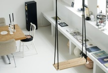Interieur - Leefruimte / Woonkamers etc.