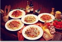 My favourite food - Italian Food