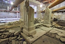Ancient Thessaloniki / Excavating the city under the city
