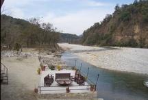 Romantic Uttarakhand / Uttarakhand can be best described in 3 words: Charming, Serene and Romantic