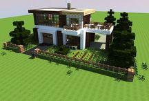 Minecraft Stuff / MINECRAFT!!!!!!!