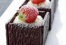 Dieta pra que? Receitas diversas / Guloseimas, doces, salgados!!! Delicias!!!