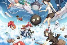 Miyazaki Combinations