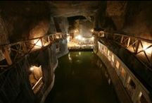 `Wieliczka` Salt Mine Health Resort / About our Health Resort