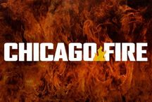 Chicago fire and PD!!!!!!!!!!! / by Madie❤️❤️❤️