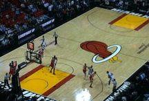Basketball / NBA
