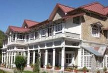 Heritage Hotels in India / We are proud of the fact that we have personally visited more than 500 Heritage Hotels in the country and found them good for our guests.