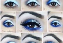 Makeup and Beauty :D / make your style :)