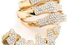 Hand Bracelet / Hand bracelets, hand chains, bracelet and ring sets
