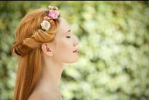 Natural Skin and Body Care / Holistic beauty tips and tricks... Use nature to beautify!