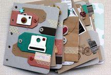 scrapbook / Uno de mis hobbies!!