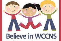 WCCNS Wayzata Community Church Nursery School / We are a non-profit, non-denominational school offering toddler and preschool classes for children from 26 months to 5 years old. (September through June).