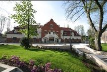 Accomodation / There are two accomodation facilities, where Wieliczka Salt Mine Health Resort guests can choose to stay at. The Salt Mill Guest Rooms and the Grand Sal **** Hotel are at your disposal all year round.