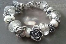 Trollbeads and more / Creations I love, and beads I have or want to have