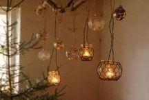 Christmas deco bonanza / Alleen maar pins rondom kerst en decoratie!