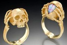 opals & stuff / opals are the best / by Marielle Ang