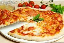 A Napoli si mangia così / Raccolta dei principali piatti da me preferiti......ovviamente rigorosamente cucina napoletana!