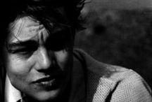 Leonardo DiCaprio / Leo My Hero