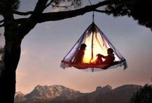 Our favourite hammock / It's all in the title really...where would you string your hammock?
