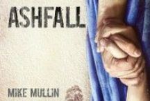 "Ashfall / Awesome information and activities related the the book ""Ashfall"" by Mike Mullin. / by STEM Read"