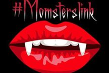 #momsterslink linky / The LINKY I host every Friday, Saturday, and Sunday! Blog hop LINKY party link-up networking bloggers blogging blog