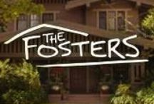 The Fosters / Love this show..