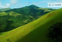 Hill Station Destinations of India / Destinations categorised as Hill Station within India.