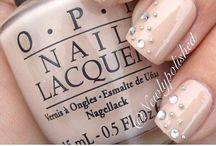 nailart / Me encanta decorarme las uñas pero soy pésima y siempre tengo que ir con un especialista, aquí un poco de inspiración, recuerden que el squadoval se ve precioso