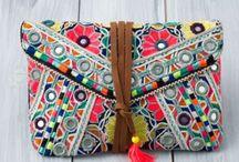 love bags  / Amo las bolsas, son ese accesorio que no puede faltar nunca para una chica