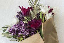 flowerslovers / Son esos detalles que le dan vida y alegría a cualquier espacio que ocupen
