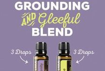 """Essential Oil Blends & Recipes / Inspiration for my favorite project: creating grown up """"magic potions"""" for healing, first aid, and mood-boosting! http://www.mydoterra.com/femfusion/#/"""