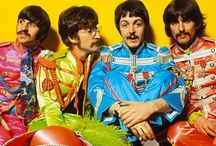 Let It Beatles / We all live in a yellow submarine