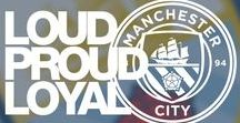 Manchester City / Manchester City