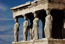 Hellenistic Architecture