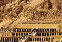 Ancient Egyptian Architecture