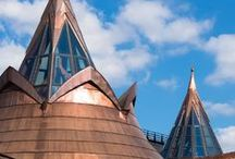 Hungarian Organic Architecture