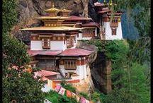 Dzong Architecture