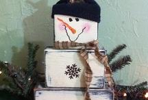 Christmas Ideas / by Jamie MacDonald