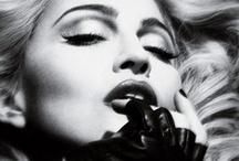 Queen#Madonna#