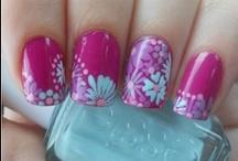 strange nails!