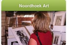 Noordhoek Art / The Art Gallery at the Noordhoek Farm Village is a treasure trove of photography and antiques