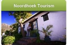 Noordhoek Tourism / What to do and where to stay in Noordhoek – tourism information office located at Noordhoek Farm Village