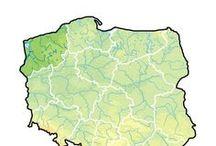Where are We? / Western Pomerania in Poland! #PomorzeZachodnie