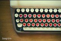 || writerly || / Inspiration for National Novel Writing Month.