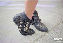 GENTE y los zapatos  / Los zapatos son un elemento que complementa cualquier pinta, es irresistible para las mujeres y vienen en muchas formas, colores, texturas. Aquí algunos estilos para diferentes looks y personalidades. http://elpais.com.co/gente