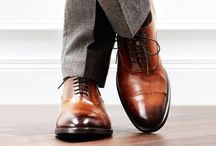 || gentlemen || / My kind of guy style